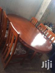 Dining Table Four Seater | Furniture for sale in Central Region, Kampala