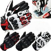 Taichi Leather Riding Gloves | Motorcycles & Scooters for sale in Central Region, Kampala