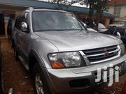 Mitsubishi Pajero 2002 Gray | Cars for sale in Central Region, Kampala