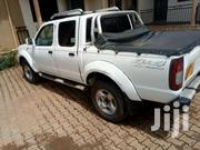 Nissan Hardbody 2003 White | Cars for sale in Central Region, Kampala