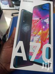New Samsung Galaxy A70 128 GB Black | Mobile Phones for sale in Central Region, Kampala