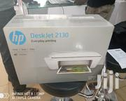 Deskjet 2130 Printer- Print Scan Copy - White | Printers & Scanners for sale in Central Region, Kampala