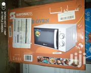 Sayona SMO-4229 Microwave Oven, 20 Litres - White | Restaurant & Catering Equipment for sale in Central Region, Kampala