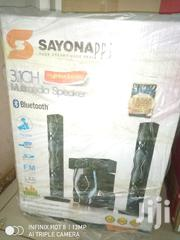 Sayona 3.1 Channel Subwoofer (SHT-1193BT) With Bluetooth -18000 PMPO | Audio & Music Equipment for sale in Central Region, Kampala