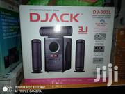DJ-903L, AC&DC 3.1 X-bass, Bluetooth Home Theatre Multimedia Speaker | Audio & Music Equipment for sale in Central Region, Kampala