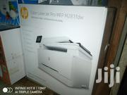 HP Color Laser-jet Pro MFP M281fdw - White | Printers & Scanners for sale in Central Region, Kampala
