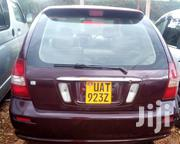 Toyota Nadia 2006 Red | Cars for sale in Central Region, Kampala