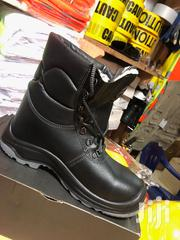 Safety Boots | Shoes for sale in Central Region, Kampala