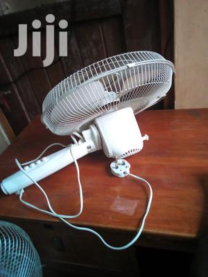 Logik Electric Fan