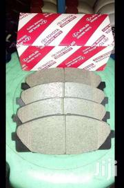 Original Car Brake Pads | Vehicle Parts & Accessories for sale in Central Region, Kampala