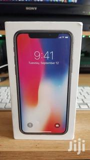New Apple iPhone X 64 GB Silver | Mobile Phones for sale in Central Region, Kampala