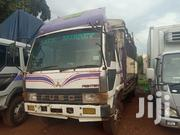 Mitsubishi 1989 White | Trucks & Trailers for sale in Central Region, Mukono