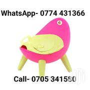 2 In 1 Potty And Chair   Children's Clothing for sale in Western Region, Kisoro