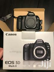 Canon EOS 5D Mark II Ottime Condizioni + 3 Batterie Originali | Photo & Video Cameras for sale in Central Region, Sembabule