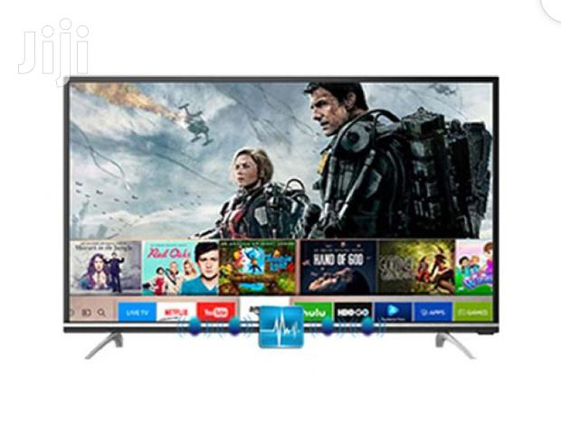 Changhong Smart Android 9.0 TV 43 Inches