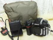 NIKON D7000 DSLR Camera - Body Only - Excellent Condition | Photo & Video Cameras for sale in Central Region, Kampala