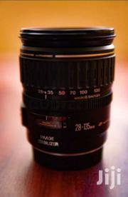 Canon 28-135mm Lens | Cameras, Video Cameras & Accessories for sale in Central Region, Kampala