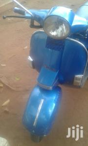 Piaggio Scooter 2017 Blue | Motorcycles & Scooters for sale in Central Region, Kampala