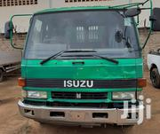 Isuzu Forward 1991 Green | Trucks & Trailers for sale in Central Region, Kampala