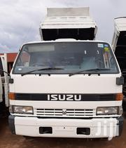 Isuzu Justin Tipper 1992 White | Trucks & Trailers for sale in Central Region, Kampala