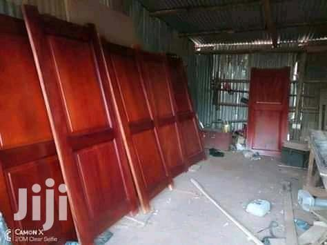 Archive: High Quality Doors