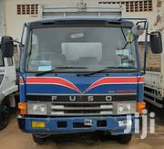 Mitsubishi Fuso Fighter 1992 Blue | Trucks & Trailers for sale in Central Region, Kampala