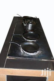 Charcoal/Wood Fired Stoves | Restaurant & Catering Equipment for sale in Eastern Region, Mbale