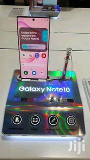New Samsung Galaxy Note 10 256 GB Black | Mobile Phones for sale in Central Region, Kampala