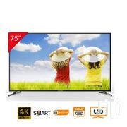 Skyworth 4k UHD Android TV 75 Inches | TV & DVD Equipment for sale in Central Region, Kampala