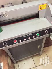 Brand New Electric Paper Cutter | Stationery for sale in Central Region, Kampala