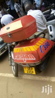 HONDA FUSION | Motorcycles & Scooters for sale in Central Region, Kampala