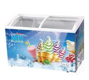 ADH Ice Cream Freezer 390 Litres- Display Fridge | Store Equipment for sale in Central Region, Kampala