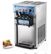 ADH Ice Cream Maker Machine Small - Silver | Restaurant & Catering Equipment for sale in Central Region, Kampala
