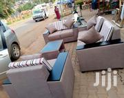 Five Seater Sofa | Furniture for sale in Central Region, Kampala