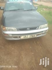 Toyota Corolla 1998 Station Wagon Black   Cars for sale in Central Region, Kampala