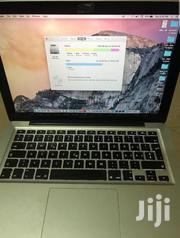 Laptop Apple MacBook Pro 4GB Intel Core i5 HDD 250GB | Laptops & Computers for sale in Central Region, Kampala