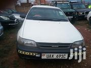 Toyota Caldina 2001 White | Cars for sale in Central Region, Kampala