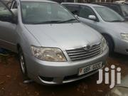 Toyota Corolla 2006 Silver | Cars for sale in Central Region, Kampala