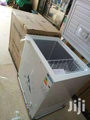 130 LITRES BRAND NEW HISENSE  CHEST FREEZER | Home Appliances for sale in Central Region, Kampala