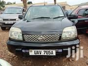 Nissan X-Trail 1999 2.0 Black | Cars for sale in Central Region, Kampala