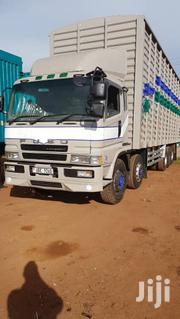 Mitushibishi Fuso 1998 | Trucks & Trailers for sale in Central Region, Kampala