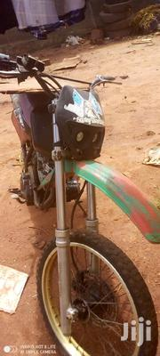 Honda 1988 Black | Motorcycles & Scooters for sale in Central Region, Kiboga