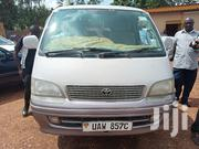 Toyota HiAce 1999 Beige | Buses & Microbuses for sale in Central Region, Kampala