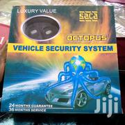 Saca Octopus Vehicle Security System | Vehicle Parts & Accessories for sale in Central Region, Kampala