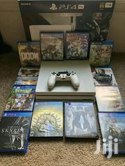Play Station 4 | Video Game Consoles for sale in Eastern Region, Mayuge