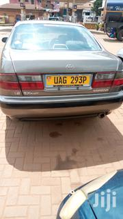 Toyota Corona 1997 Silver | Cars for sale in Central Region, Kampala