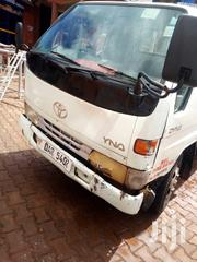 Toyota Dyna 2002 White | Trucks & Trailers for sale in Central Region, Kampala