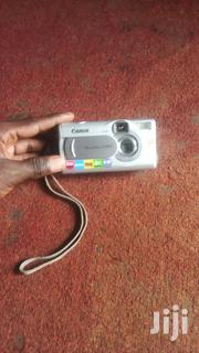 Canon Digital Camera | Photo & Video Cameras for sale in Central Region, Wakiso