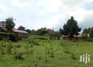 Land In Gayaza For Sale
