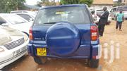 Toyota RAV4 2002 Blue | Cars for sale in Central Region, Kampala